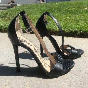 Sam & Libby high heels